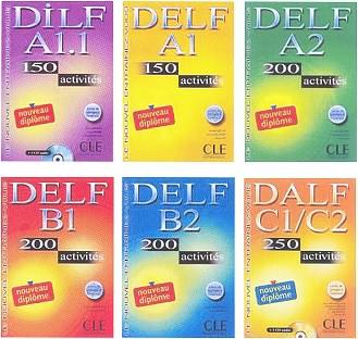 Подготовка к DELF Подготовка к DALF